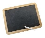 Free Chalkboard And Chalk Stock Photo - 14359810