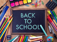Chalkboard Stock Images