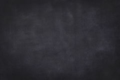 Chalkboard background texture. Empty chalkboard background texture black Royalty Free Stock Images