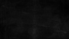 Chalkboard. Black Black chalk board Royalty Free Stock Image