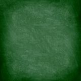 Chalkboard blackboard green Royalty Free Stock Image