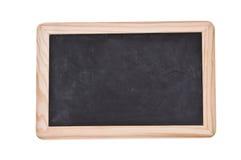 chalkboard brudny Zdjęcie Stock