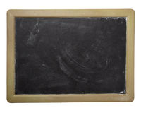 Chalkboard classroom school education Royalty Free Stock Images
