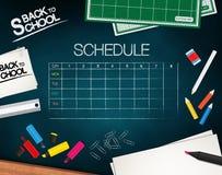 Chalkboard closeup Stock Photos