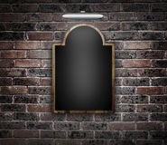 Chalkboard. Royalty Free Stock Photography