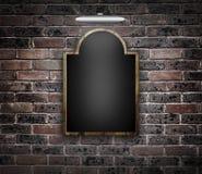Chalkboard. Royalty Free Stock Photography