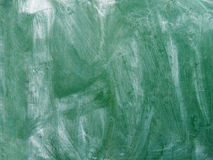 Chalkboard grunge texture Stock Photos