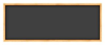 chalkboard projekt rysująca elementu ręki ilustraci szkoła Fotografia Royalty Free