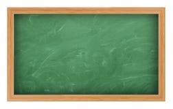 chalkboard projekt rysująca elementu ręki ilustraci szkoła Fotografia Stock