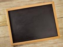 Chalkboard pusta kopia zdjęcie stock