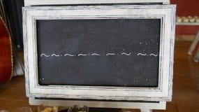 Chalkboard Stock Photo