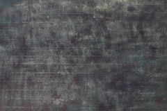 Chalkboard texture. Grunge textured type of old chalkboard background Stock Images