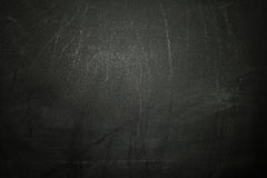 Chalkboard texture background Stock Photography