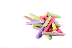 Chalks Stock Photos