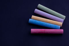 Chalks Stock Images