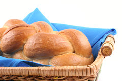 Challah Stock Photography