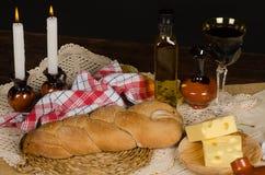 Challah bread Royalty Free Stock Image