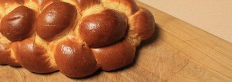 Challah bread Stock Photography