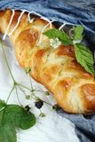 Challah Royalty Free Stock Photos