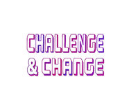 Challenge background concept Royalty Free Stock Image