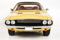 Challenger R/T - 1970 Royalty Free Stock Image