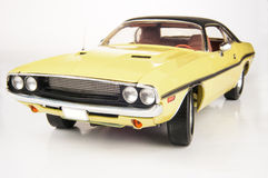 Challenger R/T - 1970 Stock Images