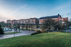 Chalmers university of technology stock photography