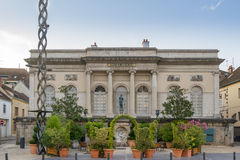 chalon saone της Γαλλίας sur στοκ εικόνες
