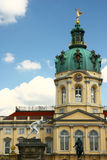 Chalottenburg Palast, Berlin Stockbild