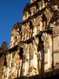 Chamadhevee Wat Стоковое Фото