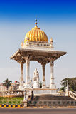 Chamarajendar Woodeyar Royalty Free Stock Image