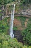 Chamarel Falls 2. Chamarel Falls near Chamarel town, Mauritius Stock Images