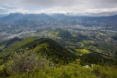 Chambéry Zdjęcie Royalty Free