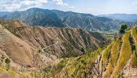 Chamba Bezirk Himachal Pradesh Indien Stockbilder