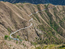 Chamba Bezirk Himachal Pradesh Indien Stockfotos