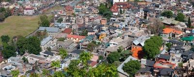 Chamba city - India Royalty Free Stock Image
