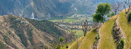 Chamba district Himachal Pradesh India Stock Photography