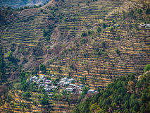 Chamba district Himachal Pradesh India Stock Image