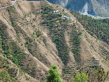 Chamba district Himachal Pradesh India Royalty Free Stock Image