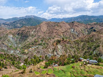 Chamba district, india Royalty Free Stock Images