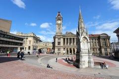 Chambelán Square Imagen de archivo libre de regalías