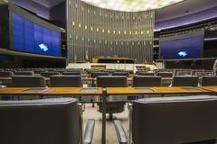 Chamber of Deputies Royalty Free Stock Photos