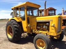 Chamberlain C670 tractor Royalty Free Stock Photo