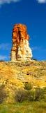 Chambers Pillar, Northern Territory, Australia stock images