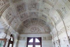 Chambord城堡卢瓦尔河流域法国 库存照片