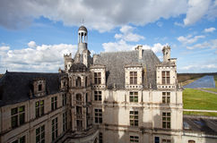 Chambord Royalty Free Stock Photography