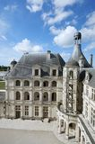 Chambord Stock Photo