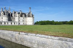 Chambord Stock Images
