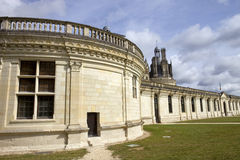 Chambord Stock Photos