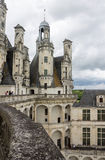 Chambord Castle France Stock Photography